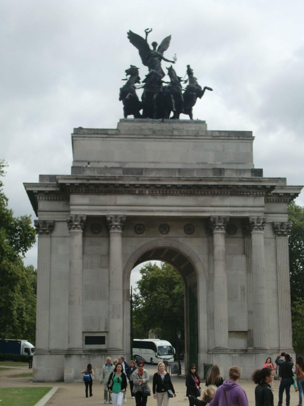 2014: Weltmeisterschaft in London