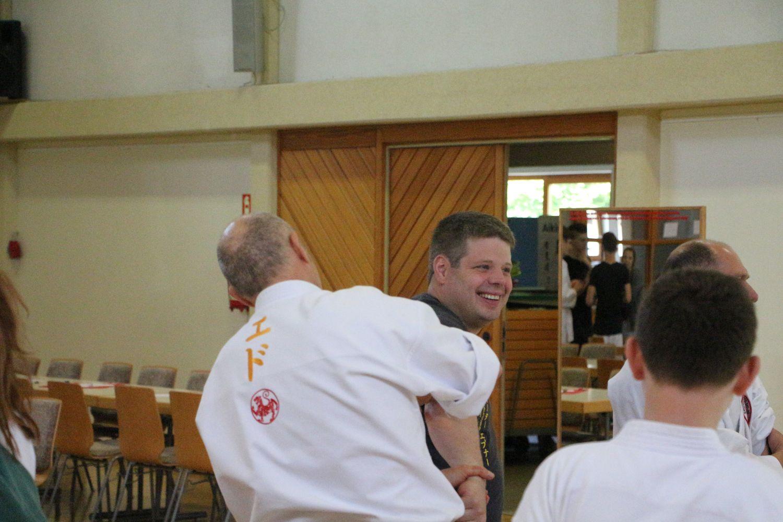 30-jähriges Vereinsjubiläum, 2015