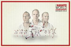 2014: Weltmeisterschaft in Bremen