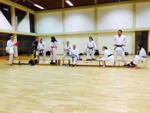 Lehrer- & Trainerschulung, 15.02.2015