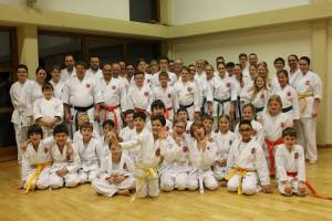 1. Training 2015