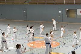 00 Deckblatt Karatelehrgang (Ochi, Schulz, Osterkamp)