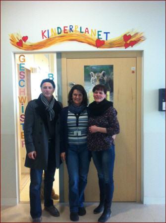 Spende Kinderplanet Heidelberg